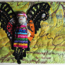 Butterfly Airmail
