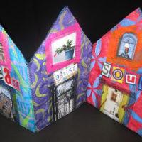 Folding Artists Studios
